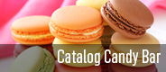 Catalog Candy Bar